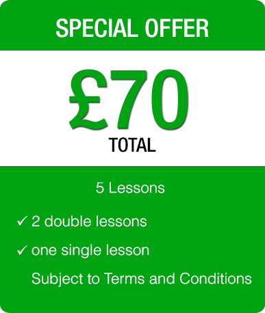 Automatic Special Offer Price